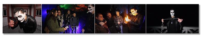 Zauberkuenstler Marc Sueper - Special Events Ruhrgebiet