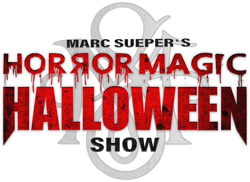 Horror Magic Halloween Show