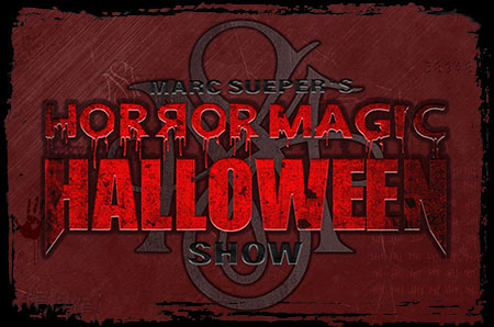 Horror Magic Show