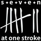 Seven At One Stroke