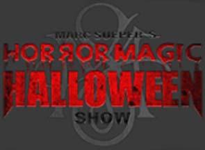 HorrorMagicHalloweenShow