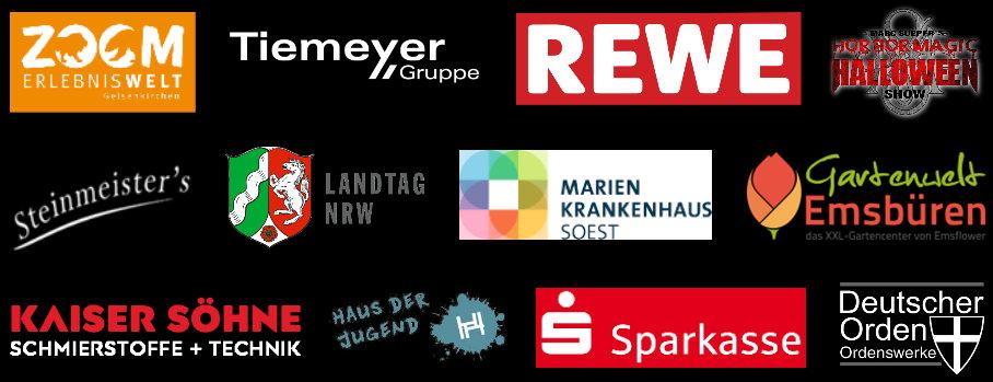 Referenzen Zauberer & Mentalmagier Marc Sueper