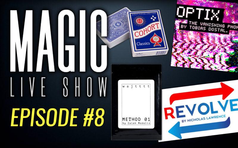 Magic Live Show